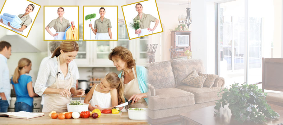 Nghị định 27/2014/NĐ-CP hướng dẫn Bộ luật Lao động về lao động là người giúp việc gia đình (có hiệu lực 25/5/2014_