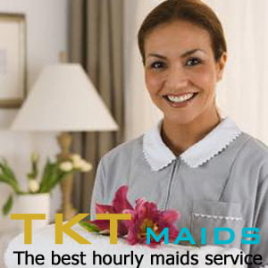 Dịch vụ vệ sinh