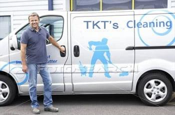 dich vu ve sinh cong nghiep TKT company
