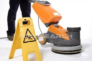 dịch vụ chà sàn nhà