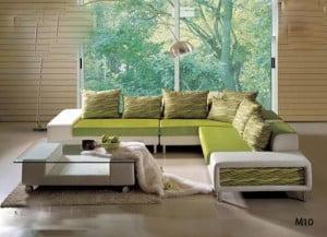 dịch vụ TKT MAIDS chuyên giặt ghế sofa