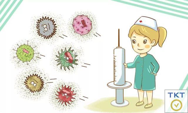 Vacxin phòng bệnh thủy đậu là phương pháp hiệu quả nhất