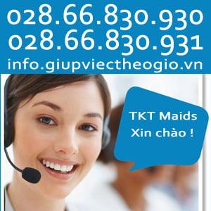 Liên Hệ công ty cung cấp mẫu hợp đồng tạp vụ TKT Maids