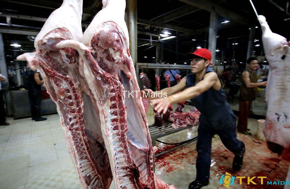 Công nghệ thịt mát là gì? So sánh thịt mát, thịt nóng