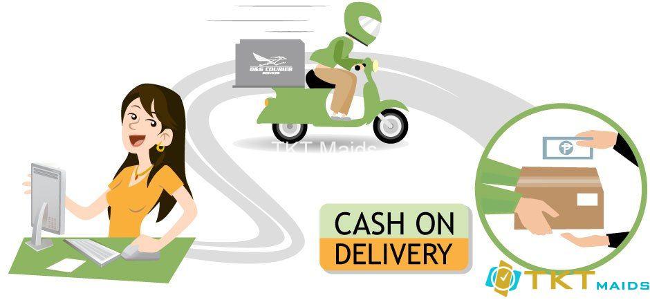 mua hàng online an toàn với COD (nhận hàng mới trả tiền)