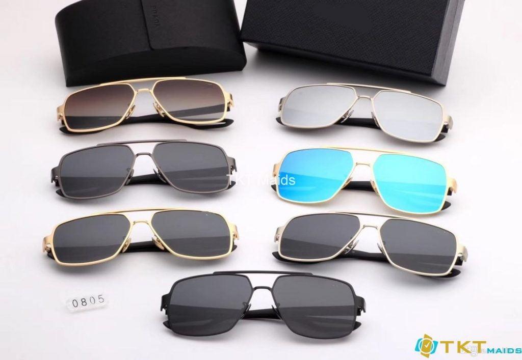 kính chống tia UV