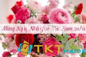 Ngày nhà giáo Việt Nam 201/11