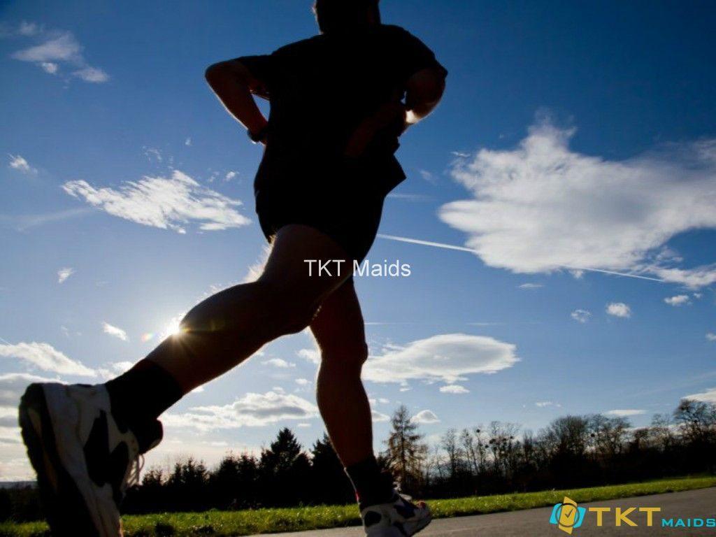 Tập thể dục thường xuyên là một trong những cách phòng tránh bệnh trĩ