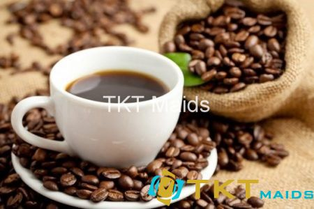Sử dụng cafe