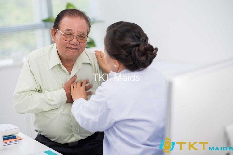 Chẩn đoán, điều trị đột quỵ càng sớm càng tốt để tránh những hậu quả nghiêm trọng