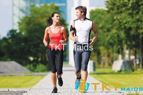 Tăng cường tập thể dục phòng ngừa đột quỵ