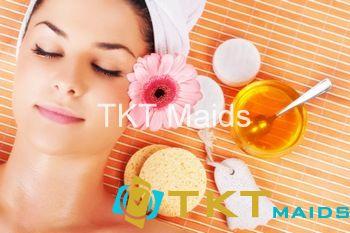 Mặt nạ giúp da sáng hồng và cải thiện các vấn đề về da