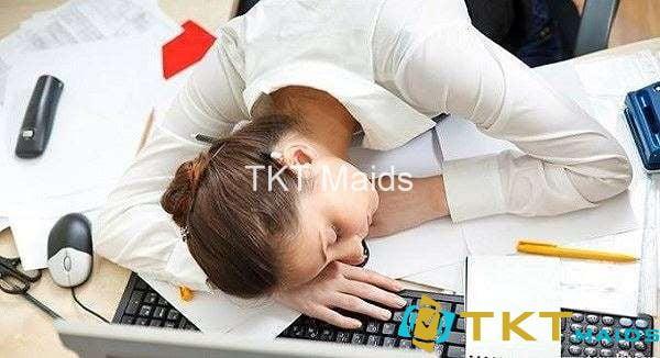 Ngủ sai tư thế cũng là nguyên nhân gây đau vai gáy