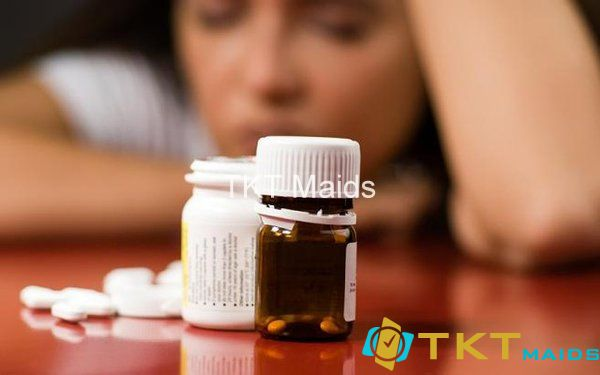 Nhóm thuốc chống trầm cảm phù hợp cho những bệnh nhân mất ngủ do đau mỏi vai gáy