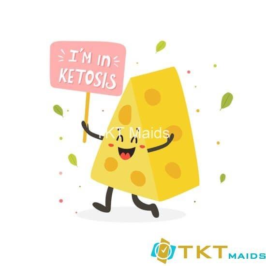 Bạn có đang ketosis không?