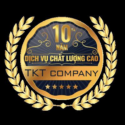 TKT Company 10 năm dịch vụ chất lượng cao