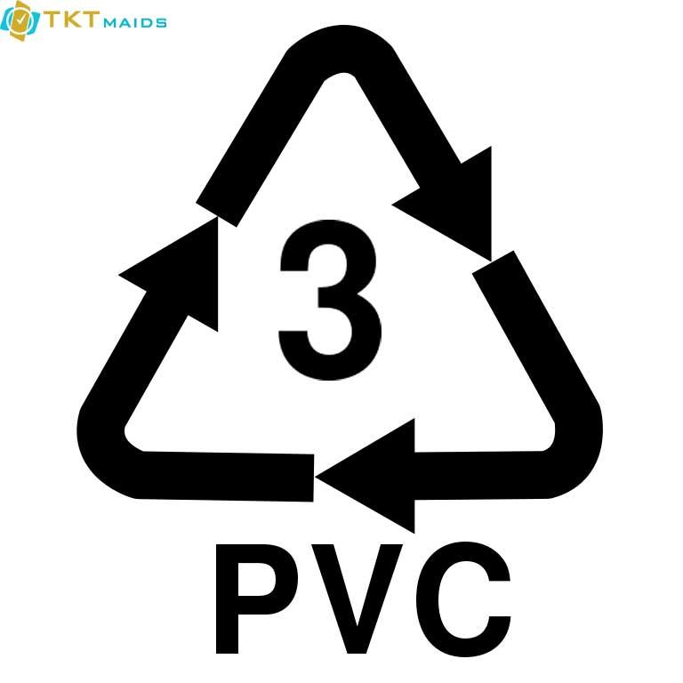 Hình ảnh: nhựa loại 3 PVC