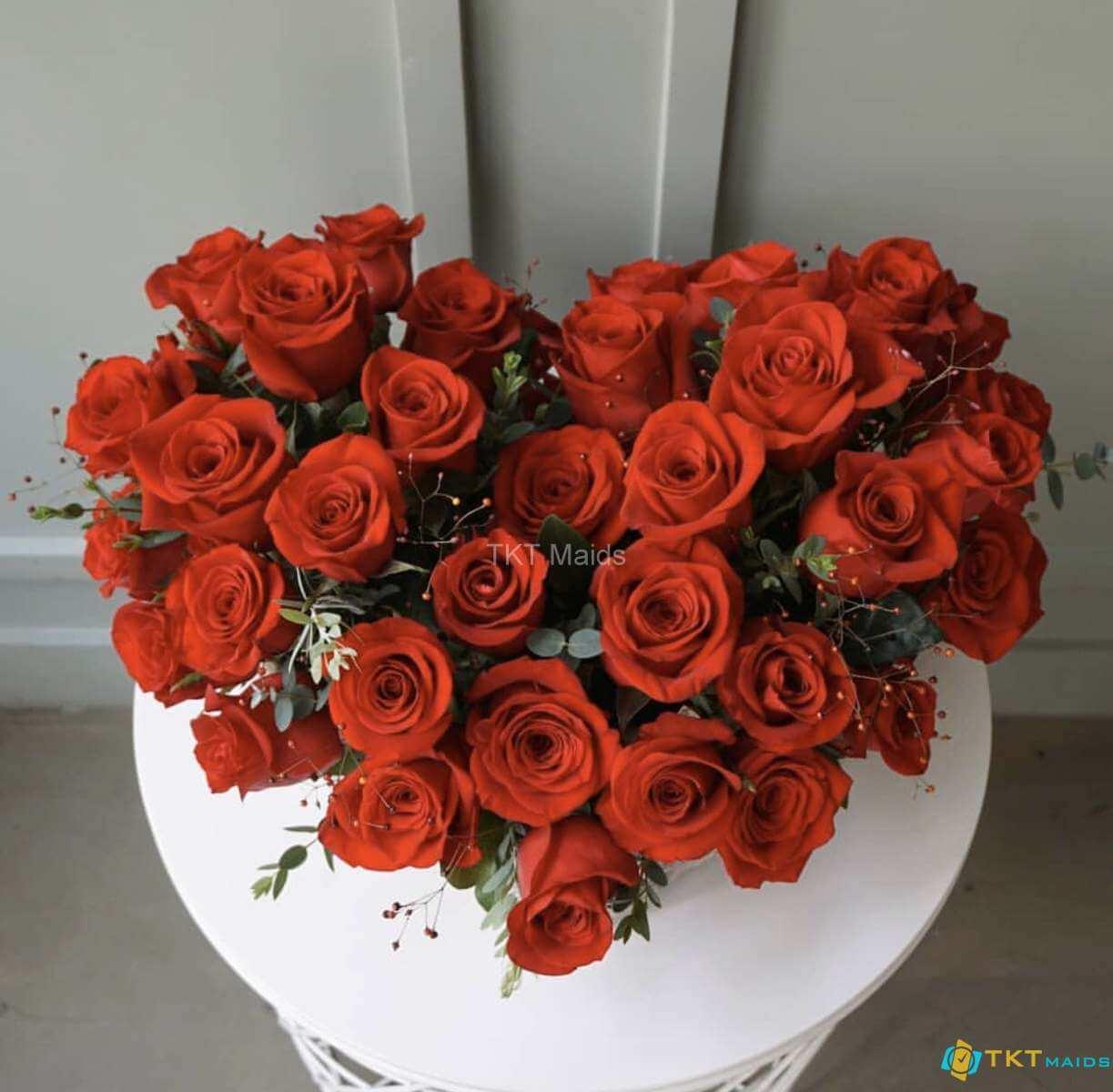 Hình ảnh: Hoa hồng