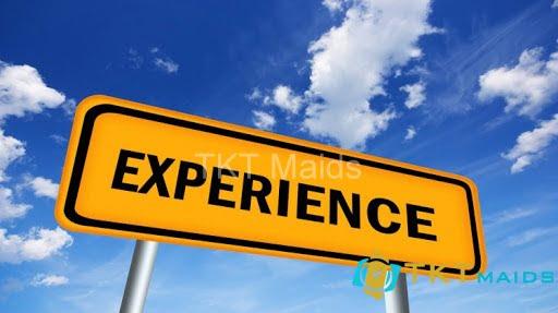 Có kinh nghiệm sẽ được ưu tiên